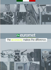 euromet catalogue